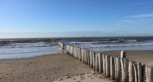 Bałtyk w Kołobrzegu