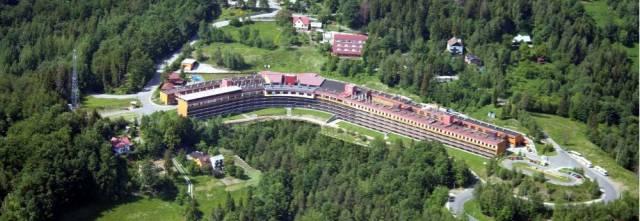 turnusy rehabilitacyjne w Szczyrku w Ośrodku Orle Gnizado
