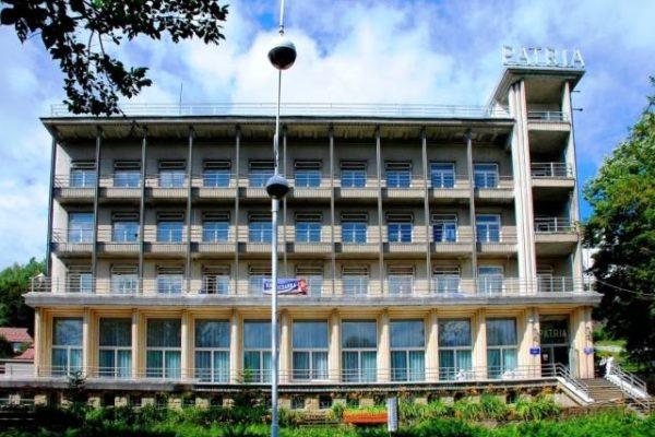 Sanatorium Patria w Krynicy Zdroju zaprasza na turnusy rehabilitacyjne